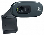 Веб-камера Logitech HD Webcam C270 (1280x720, микрофон)